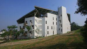 工研院六甲院區二期宿舍