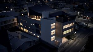 伯利恆早療暨融合教育中心