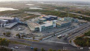 高雄海洋科技產業創新專區三中心